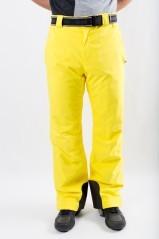 Pantalone Sci Uomo FreeSki 2PQ Calgary giallo
