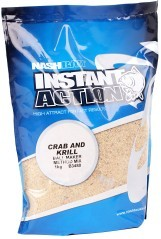 Pastura Method Instant Action Ball Maker Crab and Krill