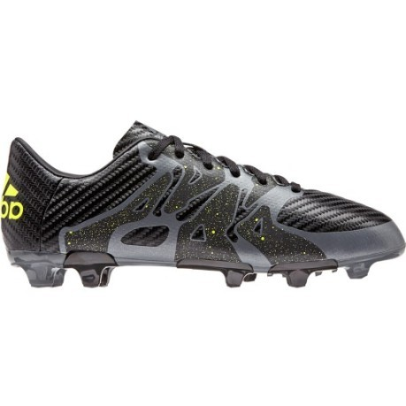 low priced b75fc ecec7 Soccer shoes Man X 15.3 FG AG