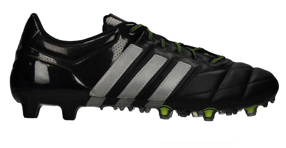 best service 6a406 02a48 Scarpe Calcio Adidas Ace 15.1 FG AG colore Nero - Adidas - S