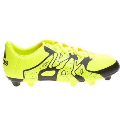 cheap for discount 71558 4c8aa Botas de fútbol Adidas X 15,3 FG AG. Scarpe Calcio X 15.3 FG AG Adidas