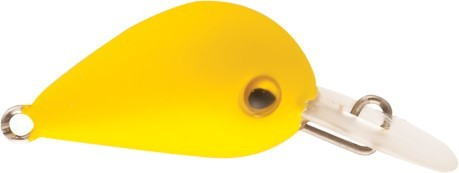 Esche artificiali Hot Buzz Area  giallo