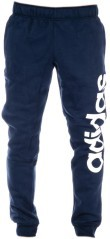 Pantaloni Uomo Linear nero