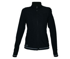 Micropile Donna Ski T-Top Fun6 Full Zip