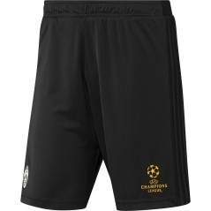 Short Training Juventus 16/17 nero