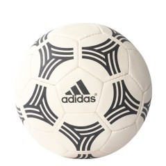 Pallone tango bianco nero 1