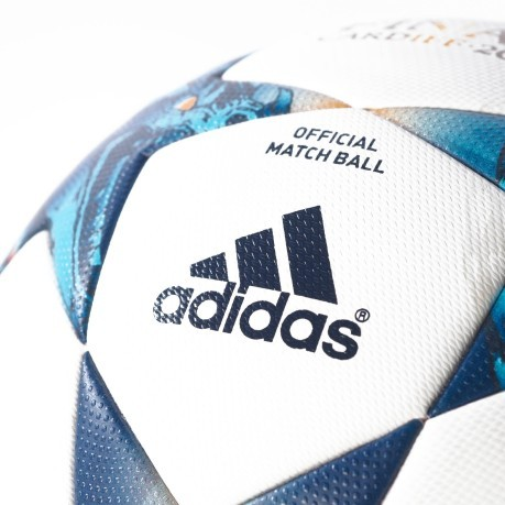 adidas Fußball Champions League 2017 Finale Cardiff