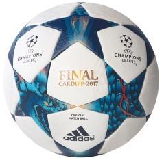 Pallone Finale bianco blu 1