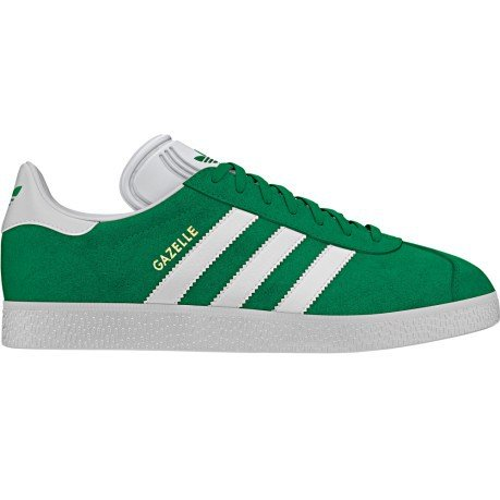 adidas gacelle verde