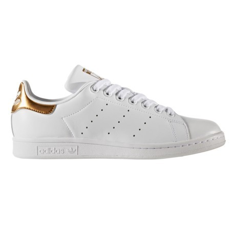 stan smith oro adidas donna