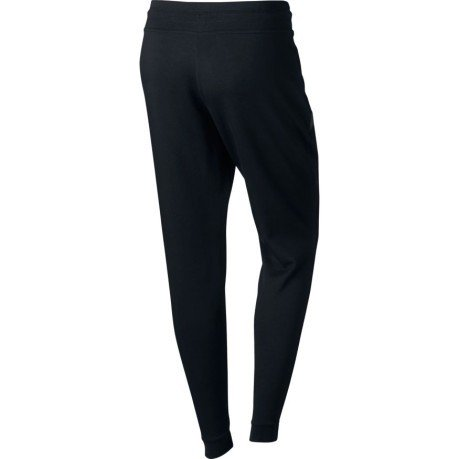Pantalone Donna SportsWear Tech Fleece nero