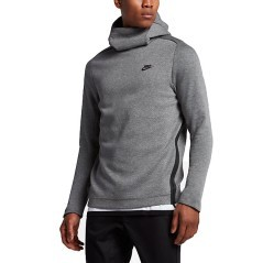 Men's sweatshirt SportsWear Tech Fleece grey