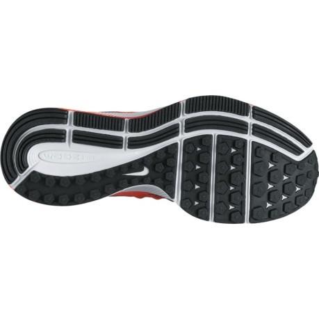 36fdd2f0b9 Junior Running Shoes Zoom Pegasus 33 Gs colore Black Fantasy - Nike ...