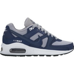 Scarpe Junior Air Max Command Flex blu grigio