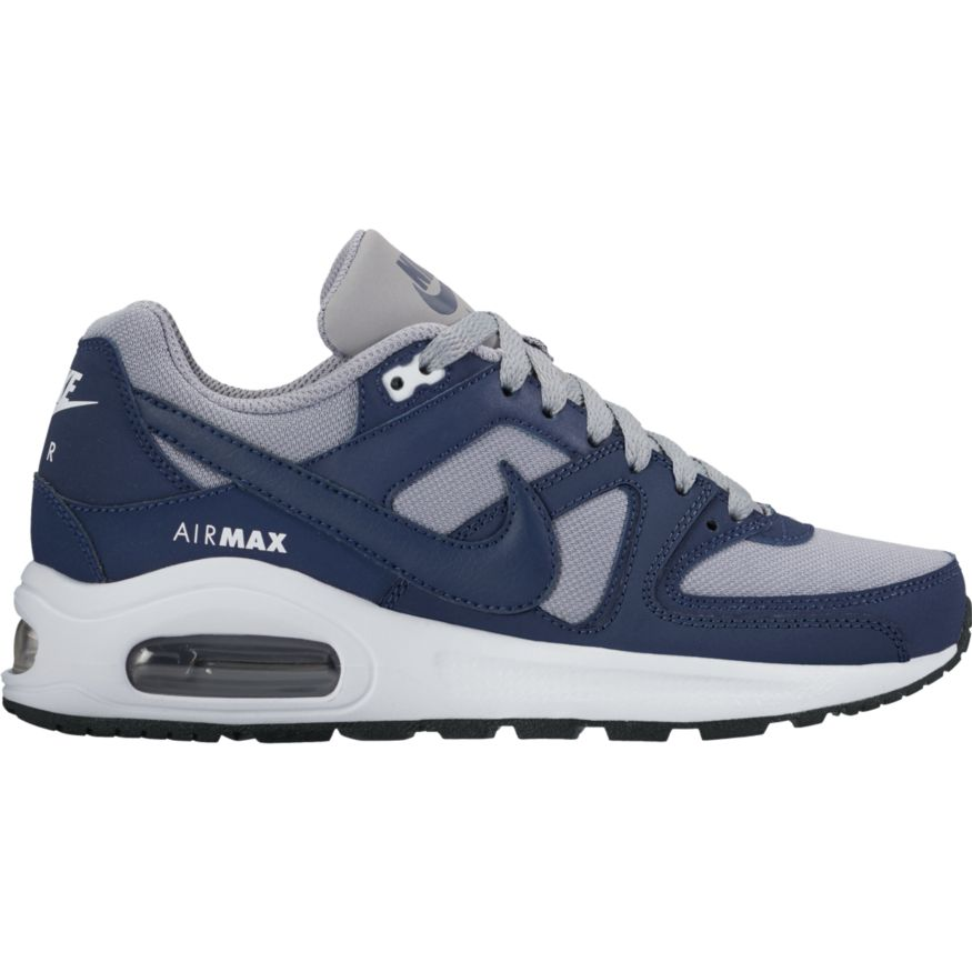 best service 19085 8170e ... good shoes junior air max command flex colore blue grey nike sportit  b7a11 be5e8