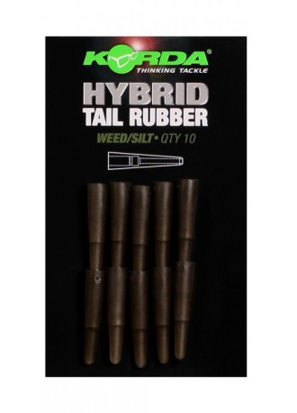 Hybrid Tail Rubber weed