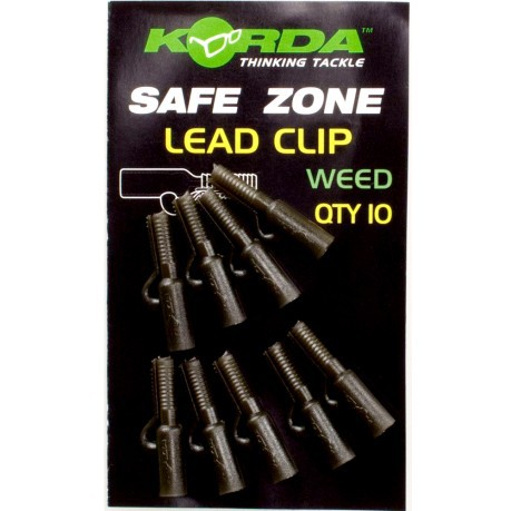 Safe Zone Lead Clips