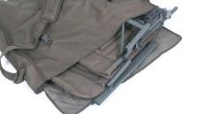 Uni Chiar Cradle Bag dettaglio
