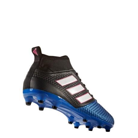 low priced 66d30 6cb89 Chaussures de football Ace 17.3 PrimeMesh FG bleu bleu