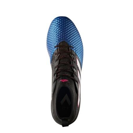 meet b8fc5 9af6c Scarpe Calcio Ace 17.3 PrimeMesh FG blu azzurro