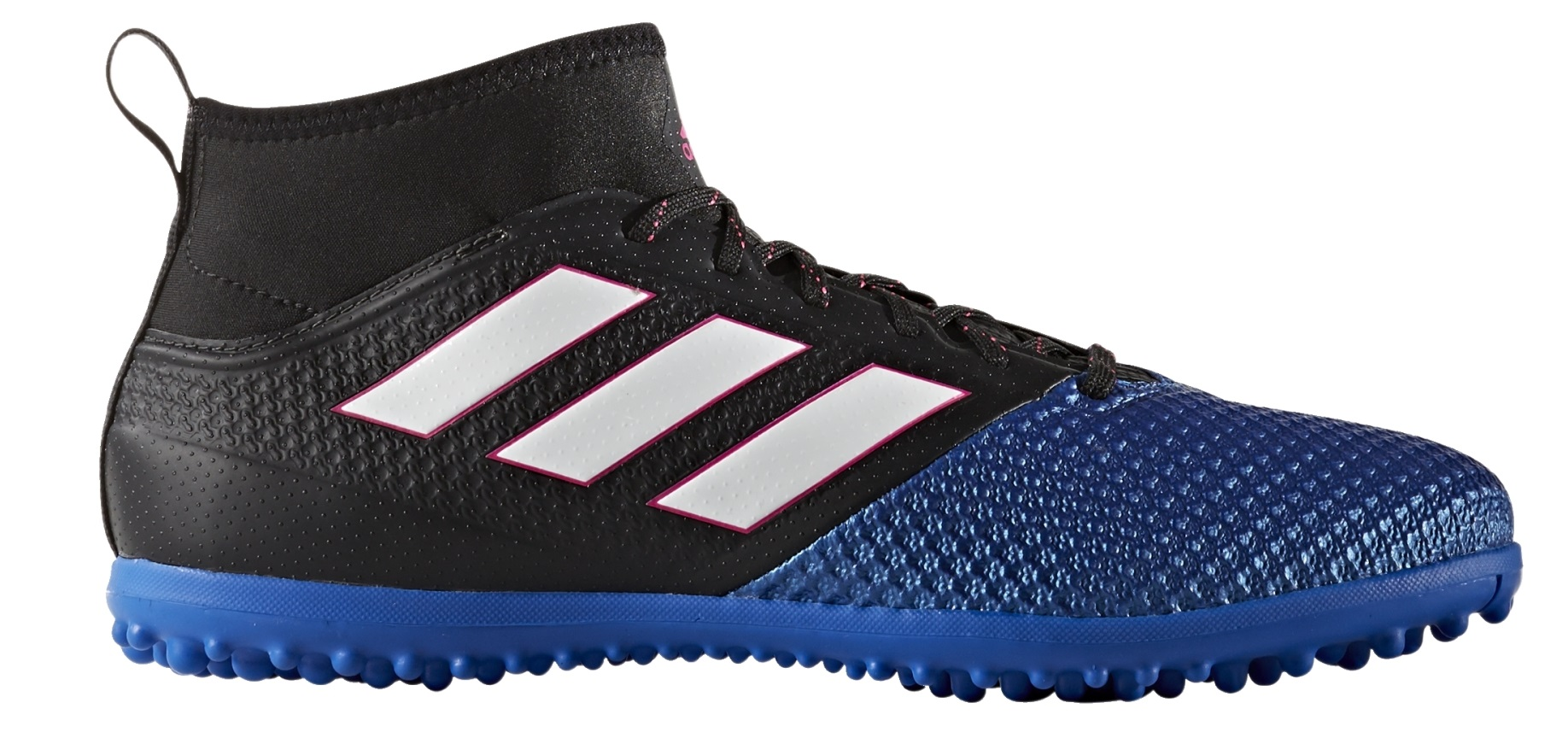 finest selection 678ea a6e52 Adidas Football boots Ace 17.3 PrimeMesh TF Blue Blast Pack