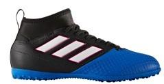 Scarpe Calcio Junior Ace 17.3 TF blu azzurro