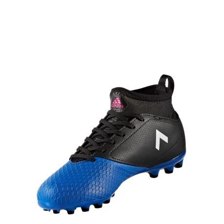 17 Blue Scarpe Adidas Bambino 3 Ag Blast Ace Calcio Pack VSUpqMzG