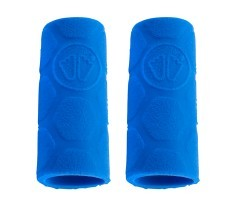 Gel Toe-Wrap-blau