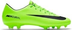 Scarpe Calcio Uomo Nike Mercurial Victory FG nike verde