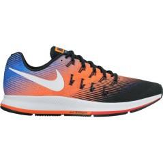 Scarpe Running Uomo Pegasus 33 Neutra arancio blu
