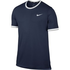 T-Shirt Uomo Dry Top Team blu