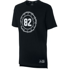 T-Shirt Man Air 4 black