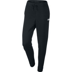 Pants Woman SportsWear Modern black