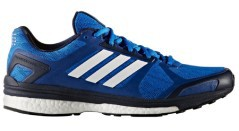 Scarpe Running Uomo Supernova Sequence blu nero