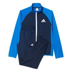 Tuta Junior Price Entry Closed Hem blu azzurro