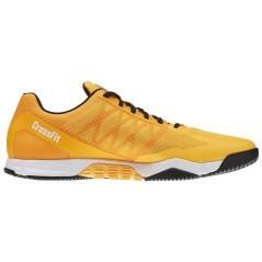 Scarpe Uomo CrossFit Speed TR giallo bianco