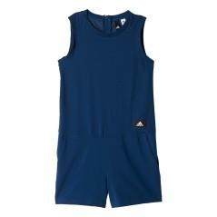 JumpSuit Ragazza blu