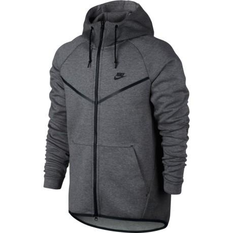 Men's Sweatshirt Tech Fleece WindRunner