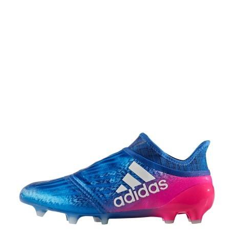 Scarpe Fg Adidas Pack Calcio X Blast Blue 16Purechaos TlKcJF1