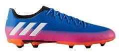 Scarpe Calcio Messi 16.3 FG blu rosa