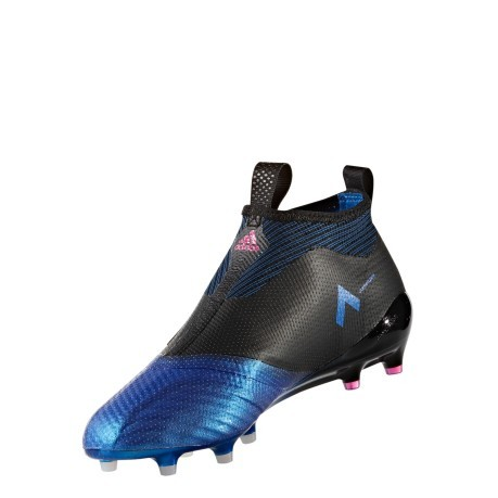 sneakers for cheap e3fea 21e4f Adidas Football boots Ace 17+ PureControl FG Blue Blast Pack
