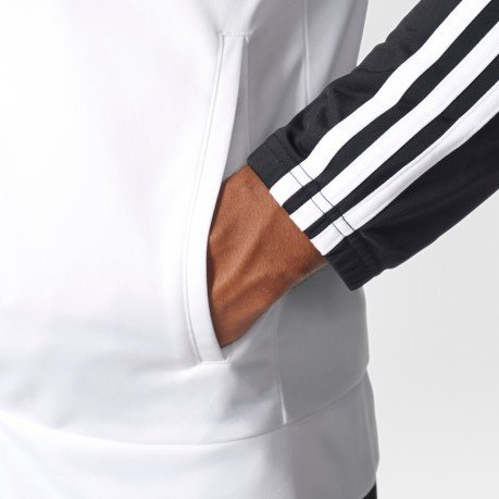 Tuta Back 2 Basics 3-Stripes
