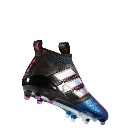 Adidas Football boots Ace 17+ PureControl FG Blue Blast Pack