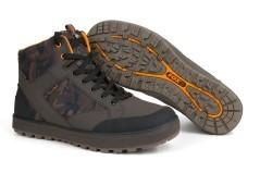 Scarpe pesca Chunk Camo Mid Boots
