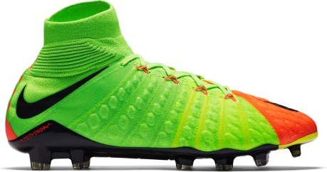 Football boots Nike Hypervenom Phantom III FG Radiation Flare Pack ... 8b4a3c480d08