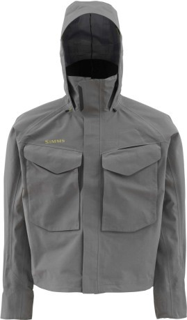 Giacca pesca Guide Jacket