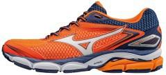 Scarpe Uomo Wave Ultima 8 A3 Neutra arancio blu