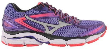 low price new high 50% price Shoes Wave Last 8 Neutral A3 colore Violet - Mizuno - SportIT.com