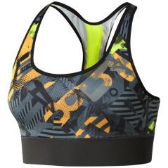 Top Donna Running Sport  nero