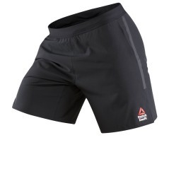 Short Uomo CrossFit Super Nasty Speed II nero
